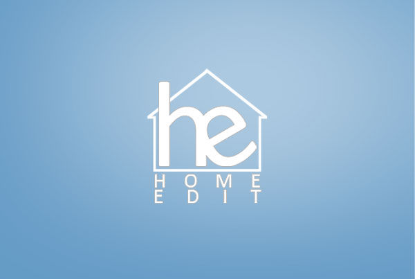 Home Edit Logo