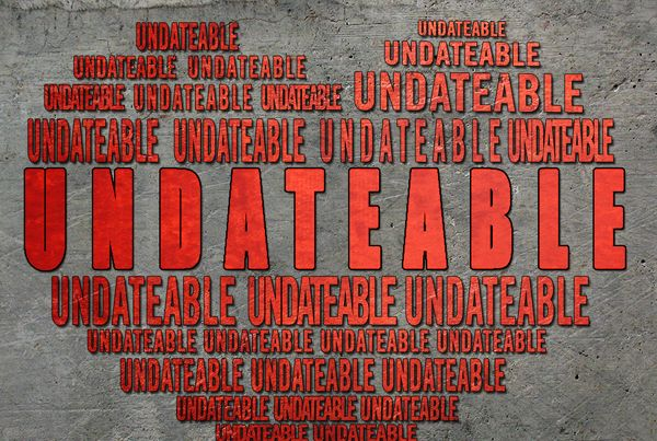 Undateable – Second City