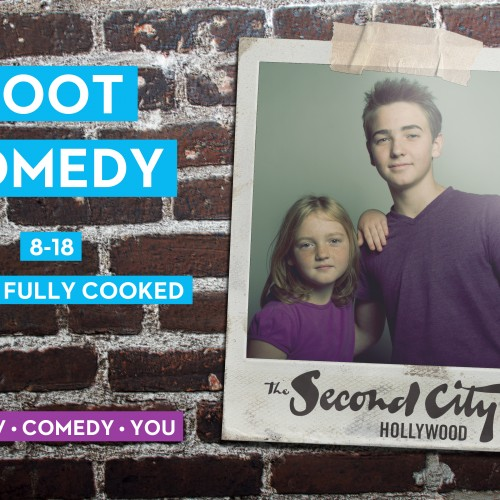 Second City Polaroid Project