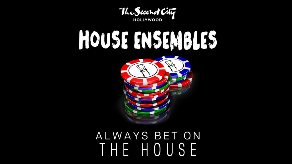 Second City HouseEnsembles