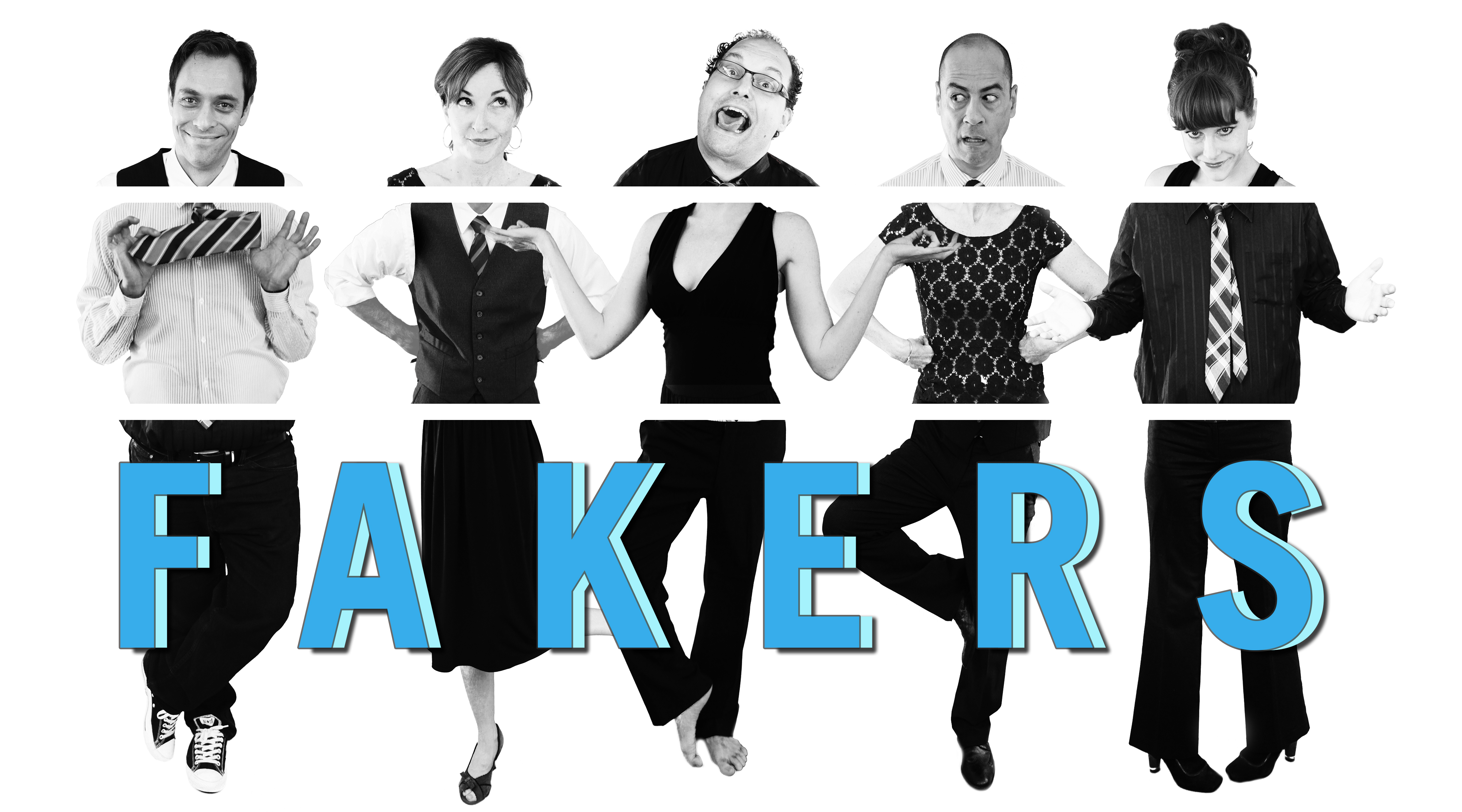 Second City Fakers