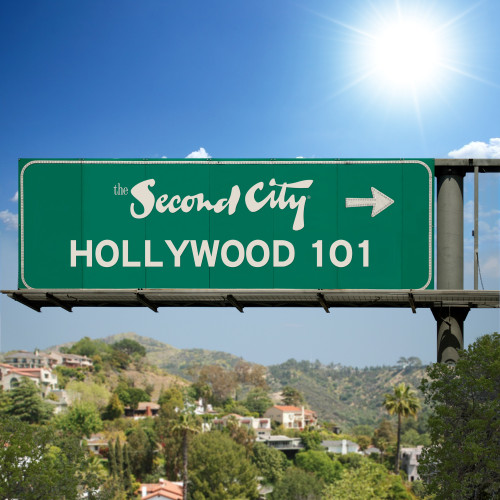 Second City Hollywood 101